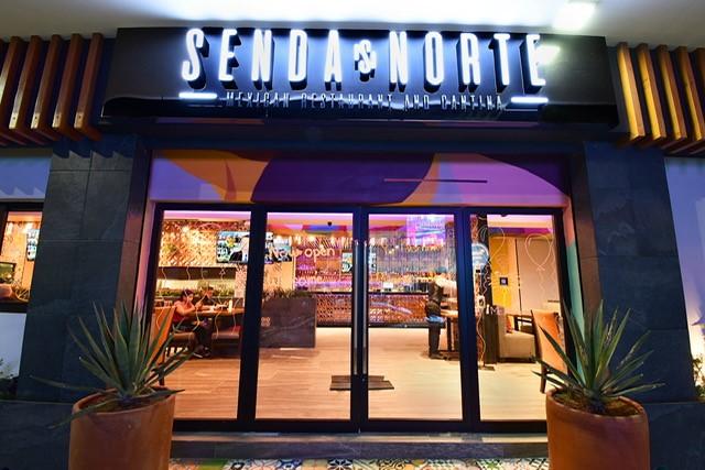 SendaNorteFront